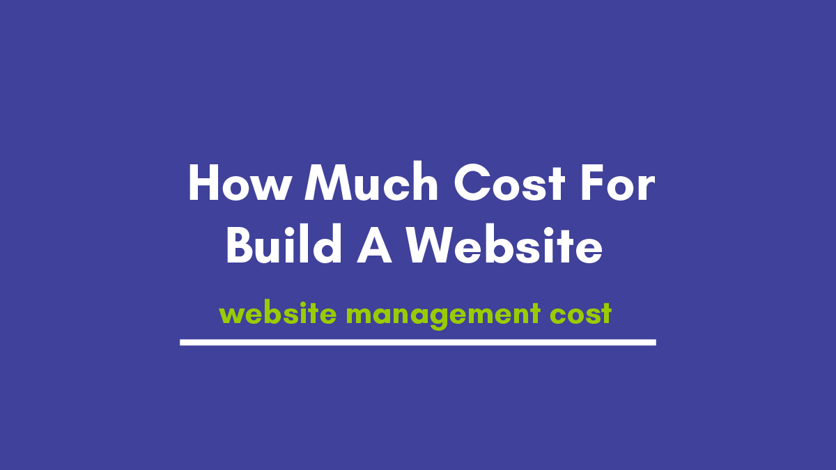 Everyone in India Wants to Know How Much Cost For Build A ...